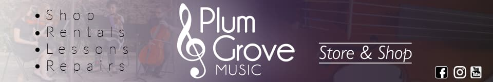 PLUM GROVE MUSIC