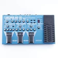 Boss ME-50 Guitar Multi-Effects Pedal P-05399