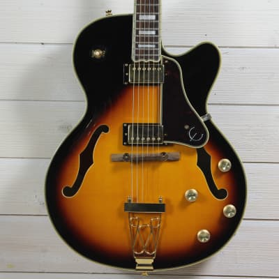Epiphone Emperor Joe Pass II for sale
