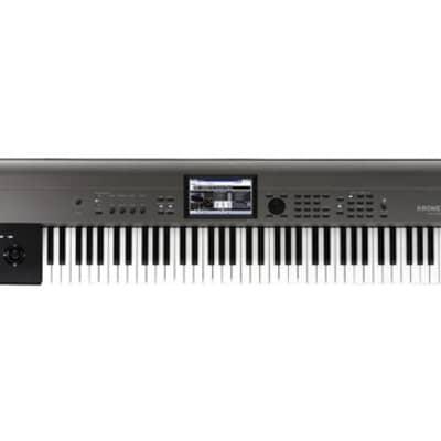 Korg Krome EX73 73-Key Keyboard Workstation (Used/Mint)