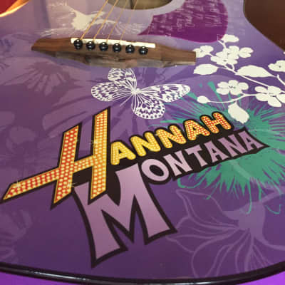 Washburn Hannah Montana HMDA34 for sale