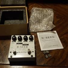 Joyo D-Seed - Lightly used on pedalboard