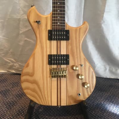 Westone Thunder 1 1983 Natural for sale