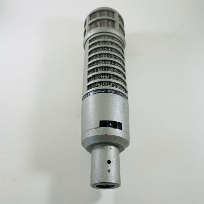 Electro-Voice RE20 Cardioid Dynamic Microphone *Sustainably Shipped*
