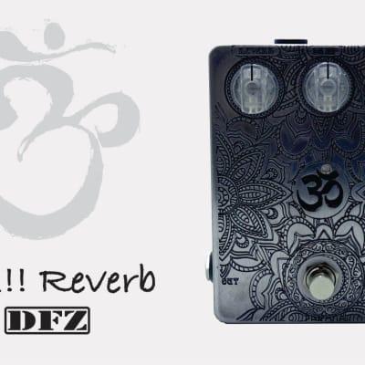 DFZ electronics Om !!!!! Reverb