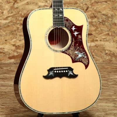 Gibson Custom Shop Doves In Flight for sale