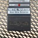 DigiTech Metal Master