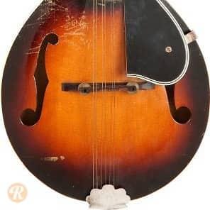 Gibson A-50 1954