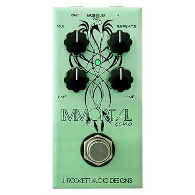 Rockett Audio Designs Immortal Echo Ltd. Echo Pedal for sale