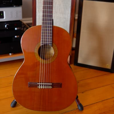 GARCIA Grade 1-A ,1972 Classical Guitar, handmade for sale