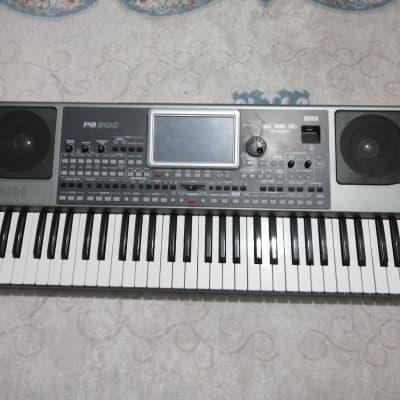 Korg PA900 PA 900 Professional Arranger Keyboard