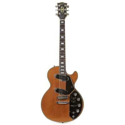 Gibson Les Paul Recording 1971 - 1979