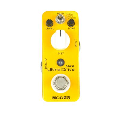 Mooer Audio Ultra Drive MKII for sale