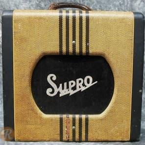 Supro Chicago 51 1957