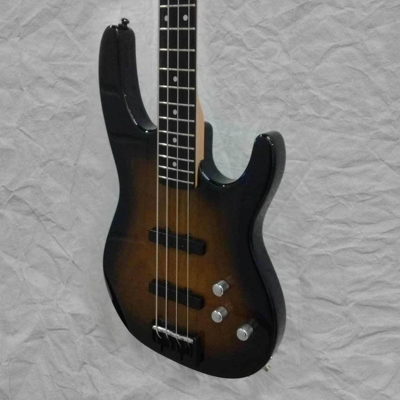 carvin lb 40 bass guitar 4 string garage band guitars reverb. Black Bedroom Furniture Sets. Home Design Ideas