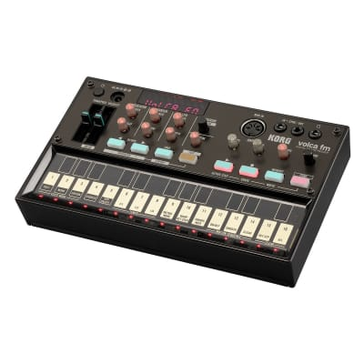 Korg Volca FM Synthesizer (RRP £165) to order