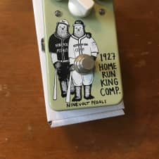 Ninevolt Pedals 1927 Home Run King Comp.