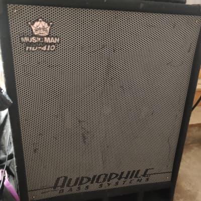 Music Man Audiophile HD-410