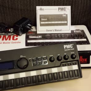 dbx PMC16 16-Channel Personal Monitor Mix Controller