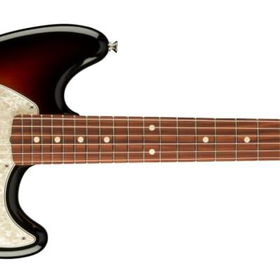Fender Vintera® '60s Mustang®, Pau Ferro Fingerboard, 3-Color Sunburst - MIM