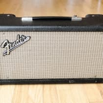Fender Reverb Unit 1964 Blackface image
