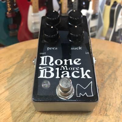 Menatone None More Black image