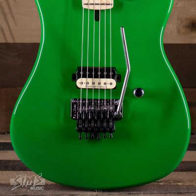 Kramer 84 Green Soda, Alder Body for sale