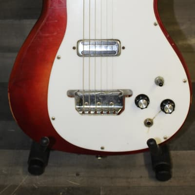 Rickenbacker 425 1967 Fireglo for sale