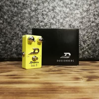 Duesenberg Treble B, Booster for sale