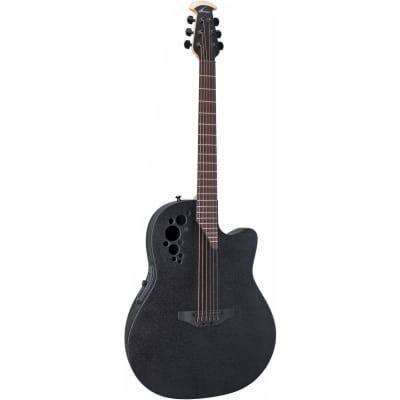 Ovation 2078TX Mod 12-String