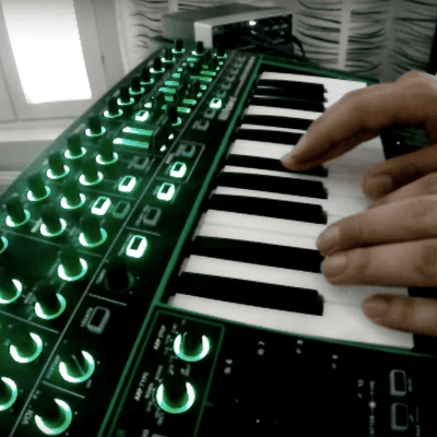 jarsamo Roland AIRA System 1 - Bunch of Patches