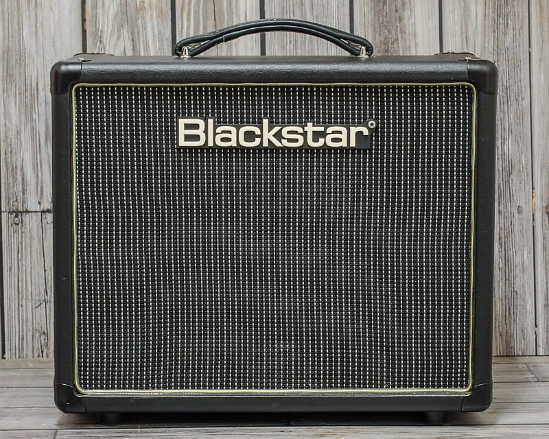 blackstar ht 5r 5 watt 1x12 tube combo amp express music reverb. Black Bedroom Furniture Sets. Home Design Ideas