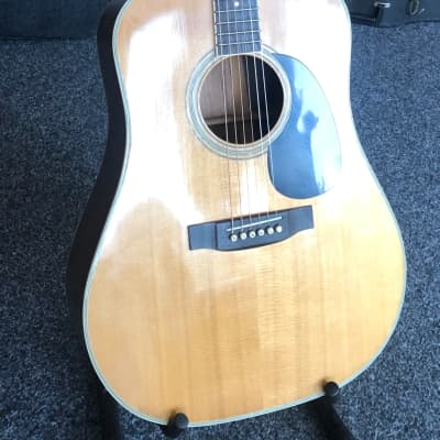 Sigma Sigma Martin DR-35N USA 1981 Natural for sale
