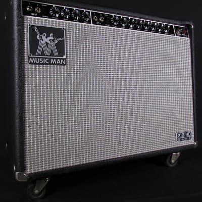 "Music Man 212-HD One Fifty 2-Channel 150-Watt 2x12"" Guitar Combo 1980 - 1984"