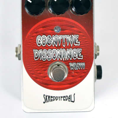 Skreddypedal Cognitive Dissonance MKIII