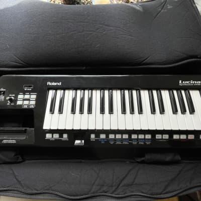 Roland AX-09 Lucina 37-Key Keytar Synthesizer