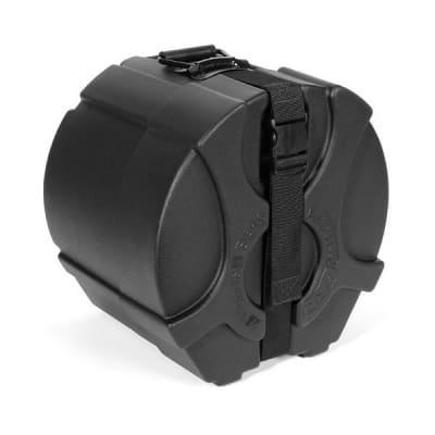 Humes & Berg 9x12 Enduro Pro Tom Case Black w/Foam