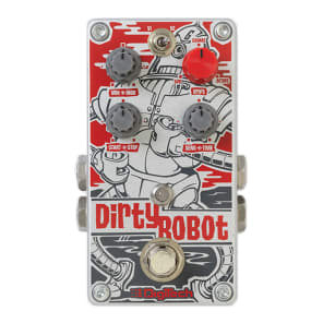 Digitech Dirty Robot Mini-Synth for sale