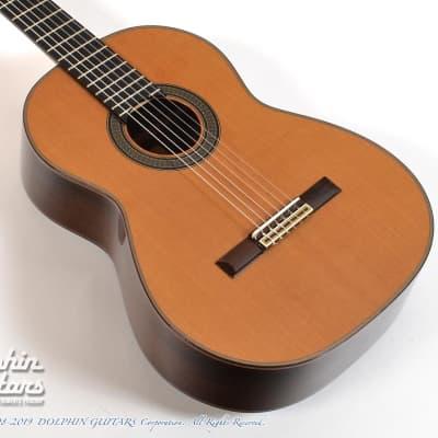 ANTONIO APARICIO Classic Guitar [Pre-Owned] for sale