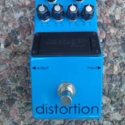 Fender  Fender Starcaster Distortion  Blue for sale