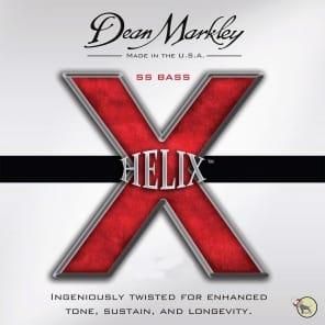 Dean Markley 2614 Helix Bass Strings - Medium Light (45-105)