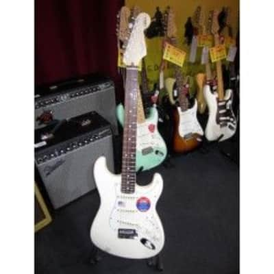 Fender Jeff Beck Signature Stratocaster for sale