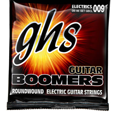 GHS Boomers 9-42 6 Pack (6 Full Sets)