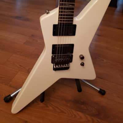 2012 Charvel Star DST-1 FR for sale