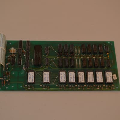 ARP / Rhodes Chroma Computer / CPU Board - Tested Working!