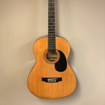 Hohner HW200 Concert Acoustic Guitar with Gigbag! for sale