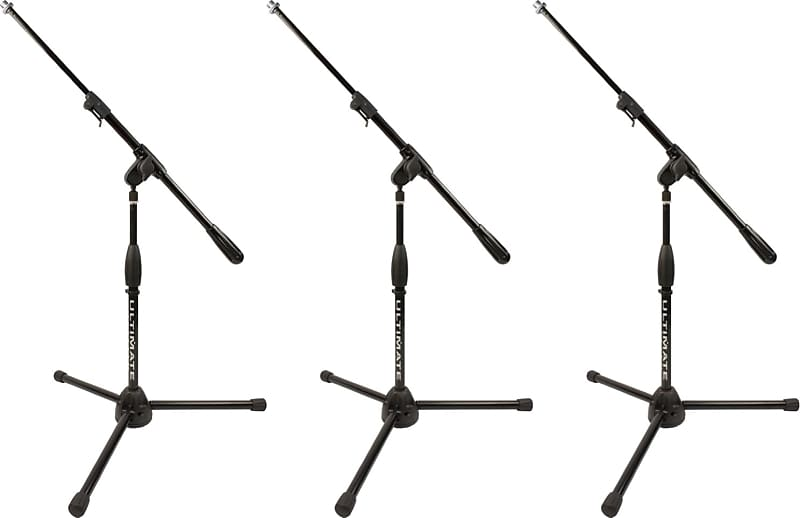 3 Pack Ultimate Support Pro Series R Pro R T Short T Reverb