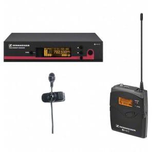 Sennheiser EW 122-p G3 - A Band 516-558 MHz