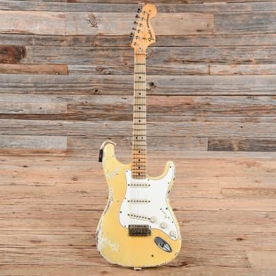 "Fender Custom Shop Tribute Series ""Play Loud"" Yngwie Malmsteen Stratocaster"