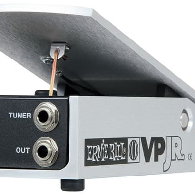 Ernie Ball 6180-VP Junior 250K Volume Pedal for Passive Electronics Instruments for sale